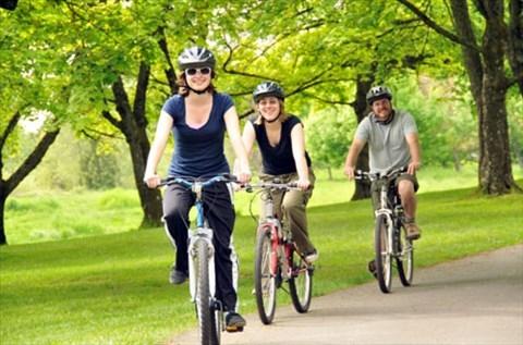 Tập thể dục thường xuyên để phòng tránh bệnh tim mạch hiệu quả