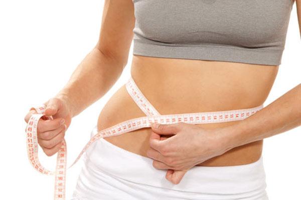 Điều chỉnh cân nặng cho phù hợp