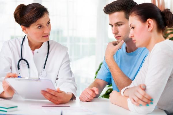 Khám sức khỏe trước hôn nhân