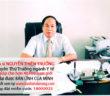 Giải pháp của Tiến sĩ Nguyễn Thiện Trưởng, nguyên thứ trưởng ngành Y tế đã giúp cho hàng ngàn nam giới lấy lại sự tự tin